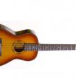 Русская гитара Сихры