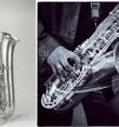 Первый саксофон
