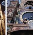 Страсбургские часы