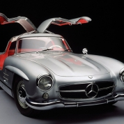Mercedes-Benz W198 (300SL)