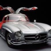 Mercedes-Benz W198 (300SL)