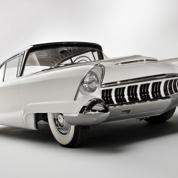 Mercury XM 800 Concept 1954
