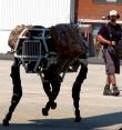 Робот-собака BigDog