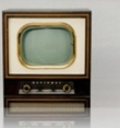 Monochrome tv 17k-531