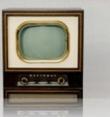 Monochrome tv 17k-531