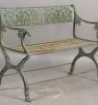 Садовый стул Фридриха Шинкеля