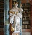 Библиотека монастыря Виблинген