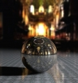 Хрустальный магический шар