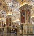 Ватиканская библиотека