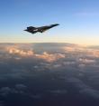 Гиперзвуковой самолет X-43A