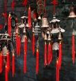 Китайские колокольчики