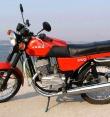 Мотоцикл Java