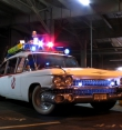 """Cadillac Miller-Meteor """"ECTO 1"""""""