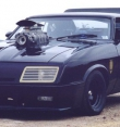 1973 XB GT Ford Falcon Coupe