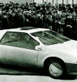 1983 «Лаура»