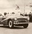 1954 «Москвич-Спорт-404»