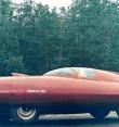 1951 «ГАЗ-Торпедо»