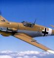 Мессершмитт Bf.109