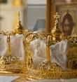 Венчальные короны