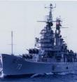 Крейсер «Балтимор»