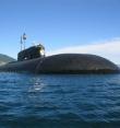 Подводная лодка К-141 «Курск»