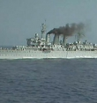 Крейсер «Эксетер»