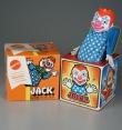Механический Jack-in-the-box