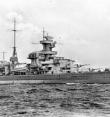 Крейсер «Блюхер»