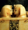 Канопы из гробницы Тутанхамона