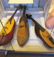 Башмачная скрипка