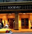 Отель «Рузвельт» в Нью-Йорке