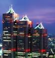 Интерьеры отеля Park Hyatt Tokyo