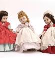Куклы мадам Александер