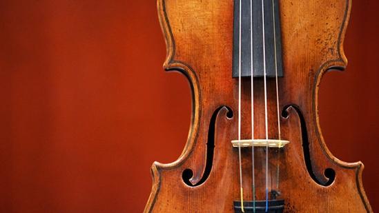Доклад на тему скрипка страдивари 8311