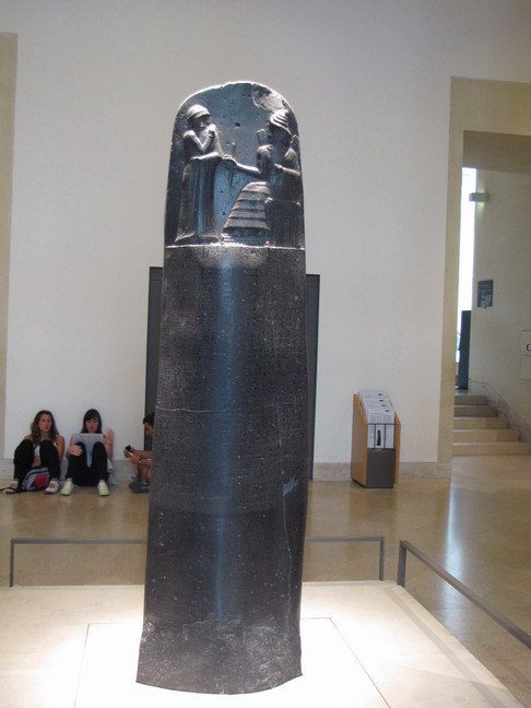 an analysis and an introduction to hammurabis law Laws and rituals throughout history began with the code of hammurabi -  throughout  overview of the hammurabi codes  [tags: scripture analysis .