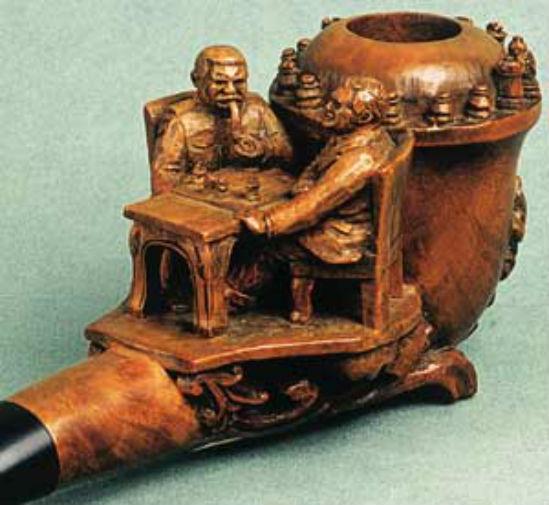 фото трубка сталина